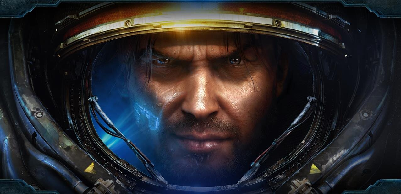 Starcraft 2 : Legacy of the Void et Heart of the Swarm à 29,99  €
