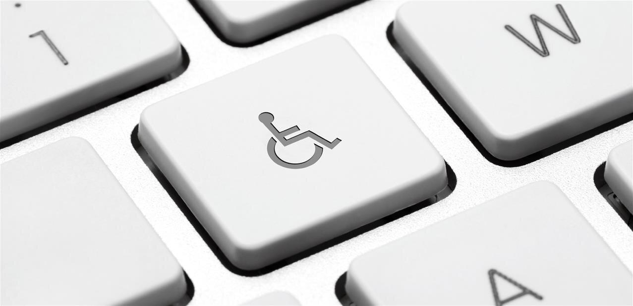 Accessibilité numérique : le gouvernement promet des efforts