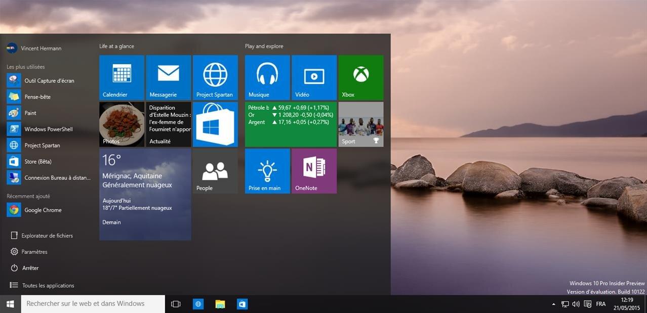 Windows 10 : les testeurs n'auront finalement pas de ...