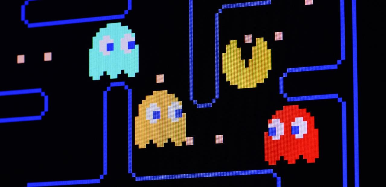 NVIDIA GameGAN : une IA apprend les règles de Pac-Man et le reconstitue