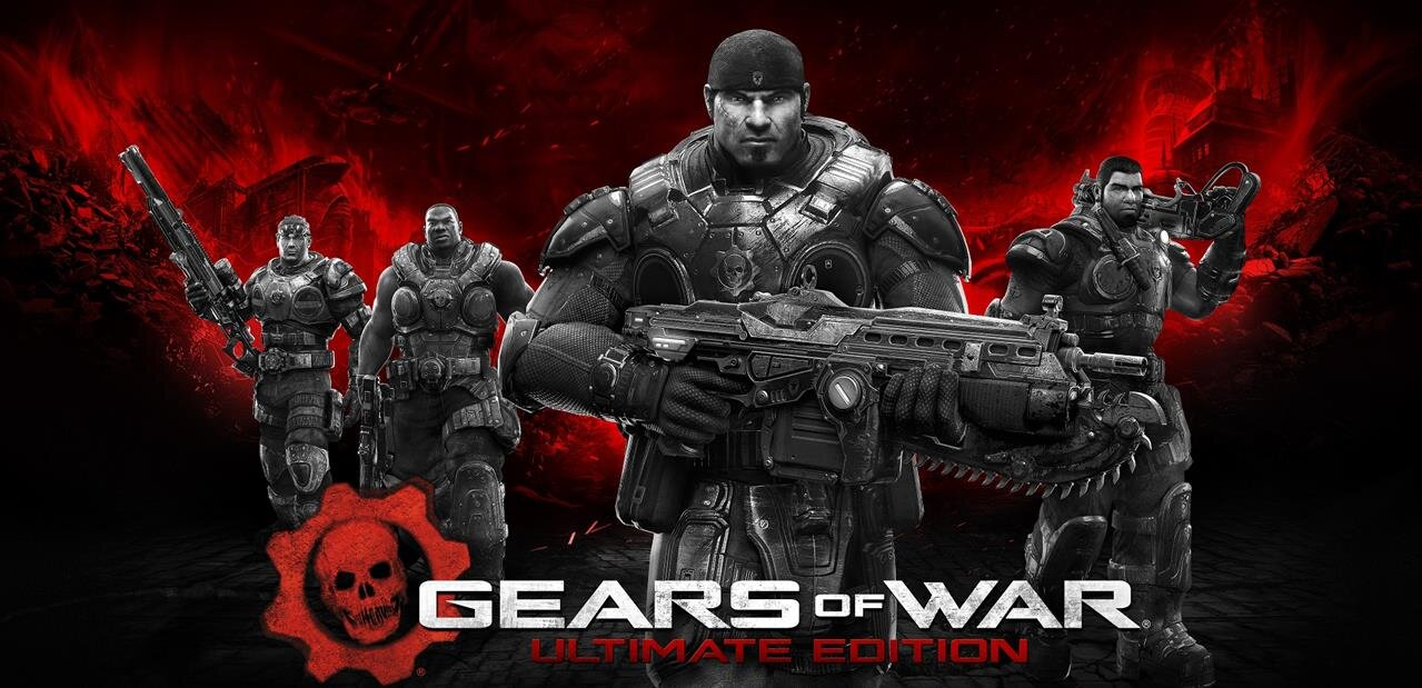 #Soldes Gears of War Ultimate Edition sur Xbox One : 16,93 euros