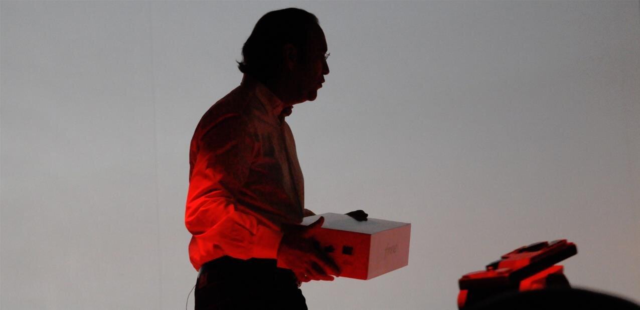 La Freebox v7 au-delà de sa date de lancement