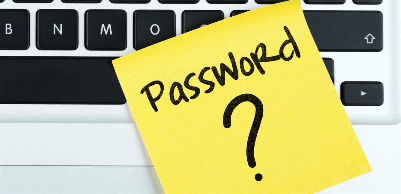 Microsoft pousse à l'abandon des mots de passe