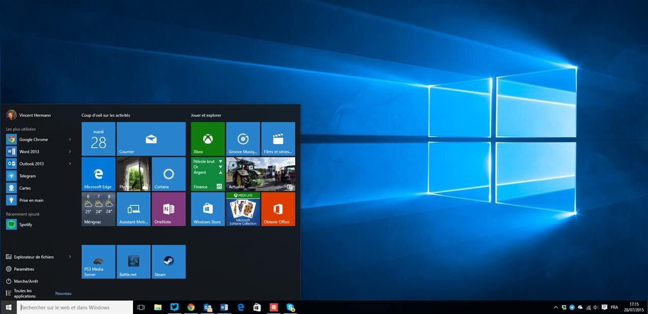 Windows 10 : des machines virtuelles à la volée pour examiner des applications