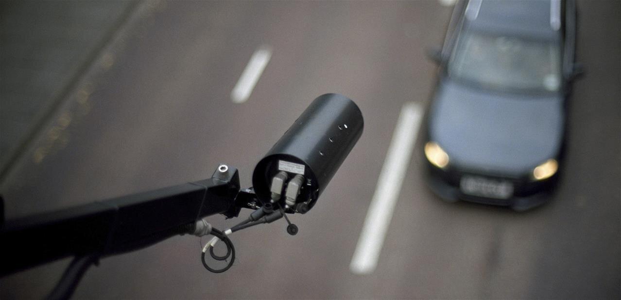 Au Journal officiel, un fichier pour mieux traquer les véhicules non assurés