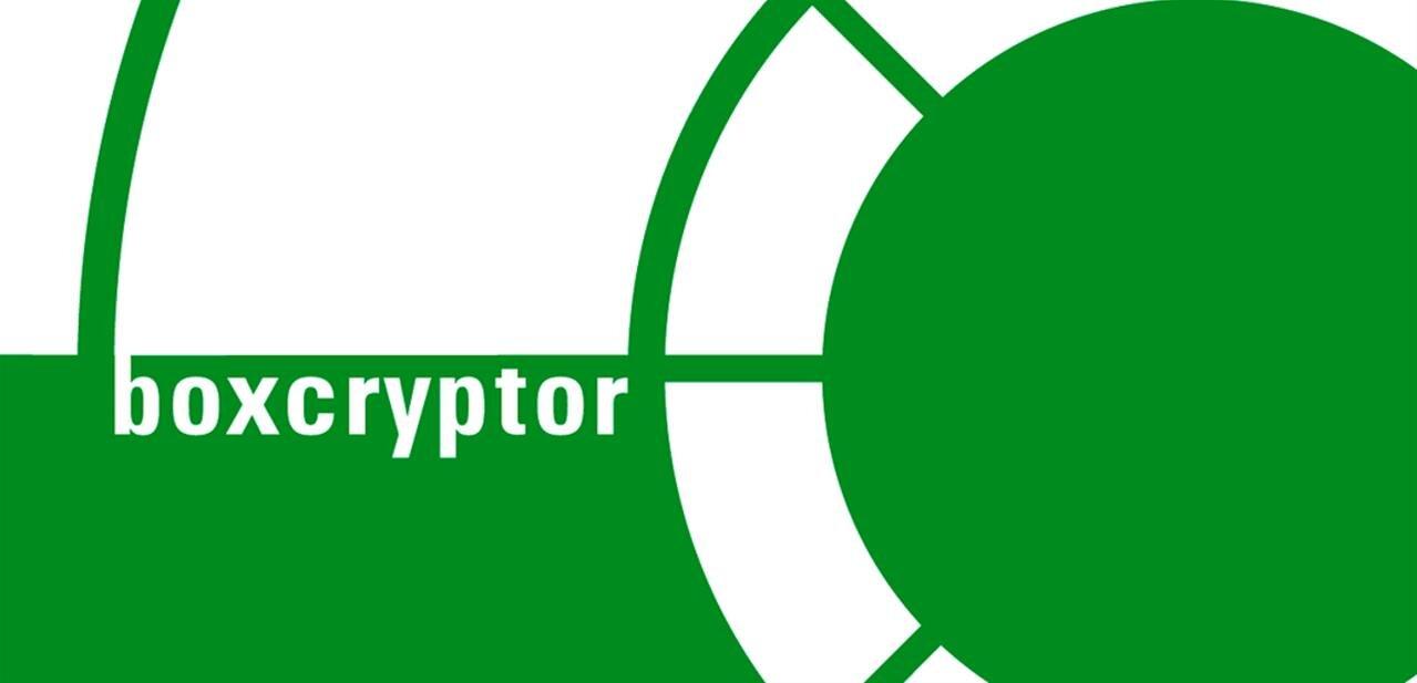 Boxcryptor avalisé par un audit indépendant de sécurité