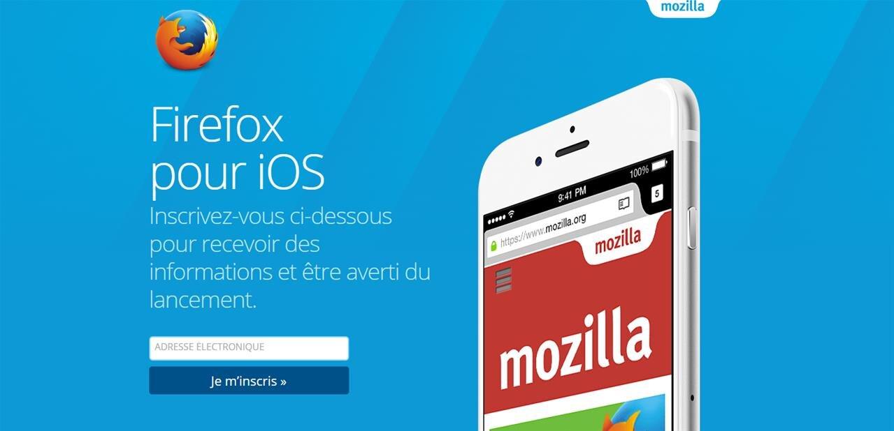 Lockbox : le gestionnaire de mot de passe de Firefox débarque sur mobile (Notes aussi)