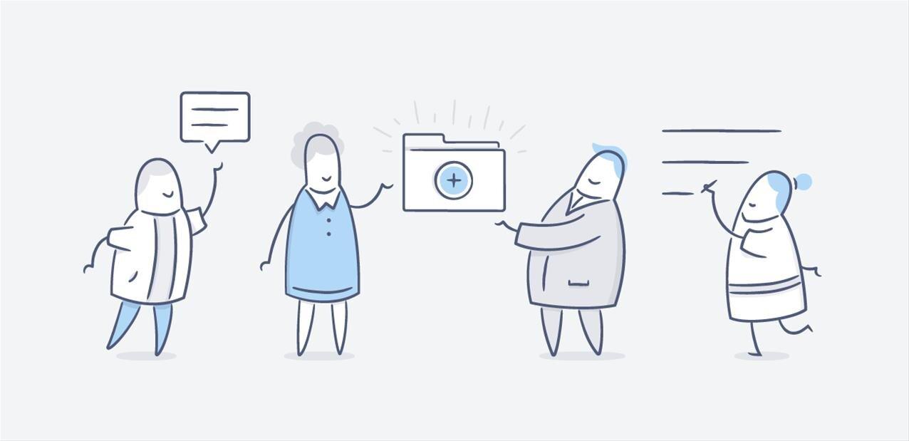 Dropbox dévoile Paper, sa solution de travail collaboratif ...