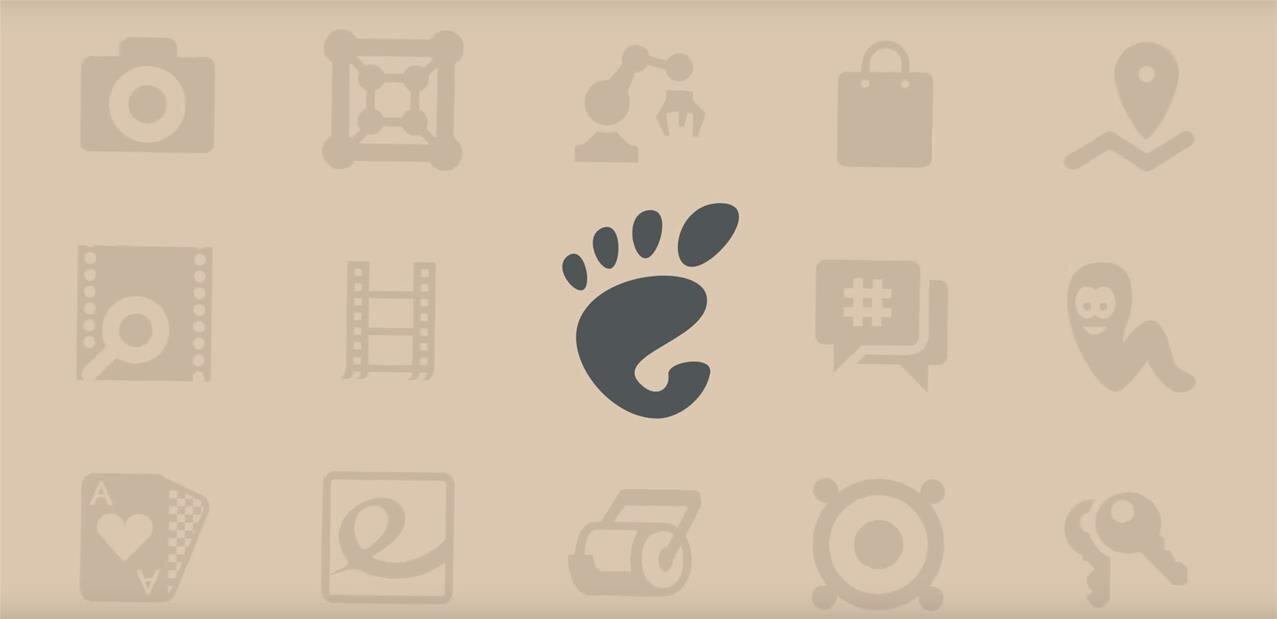 Gnome 3.30 disponible aujourd'hui : une version presque majeure