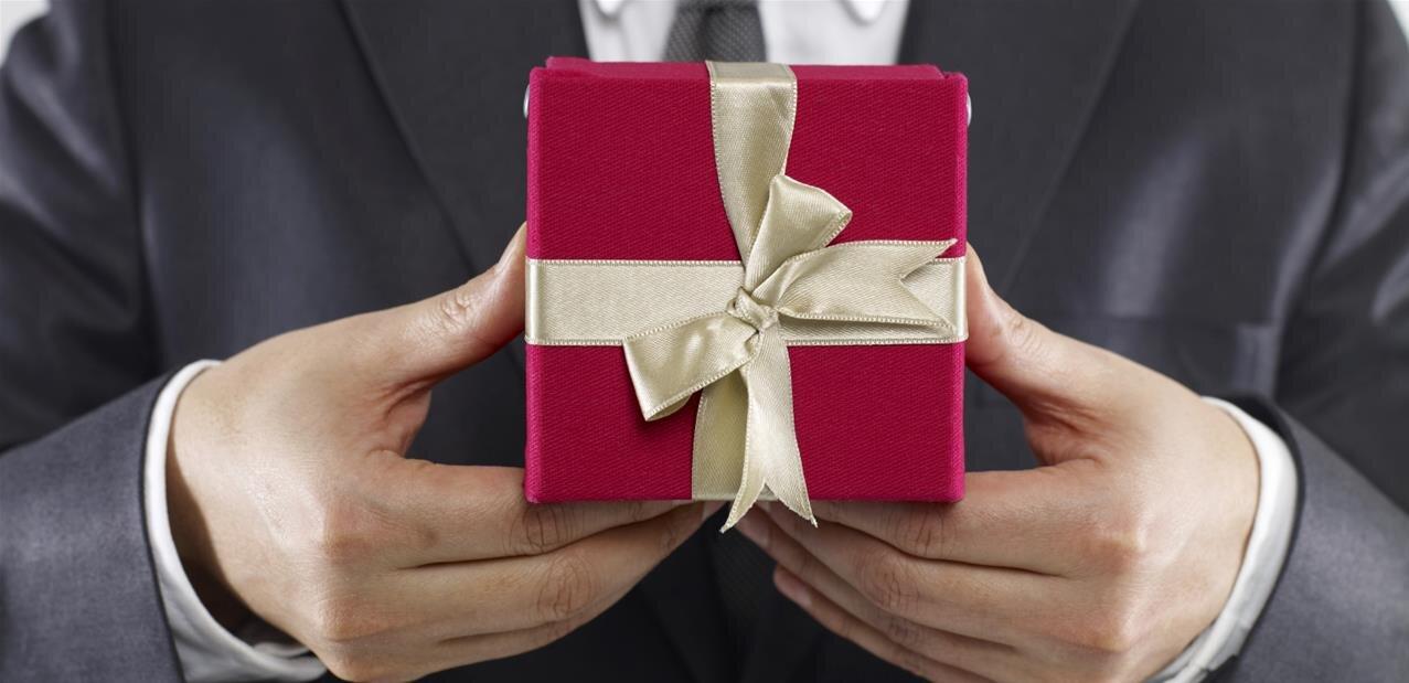 Le Sénat va mettre en ligne une liste de certains « cadeaux » offerts aux parlementaires