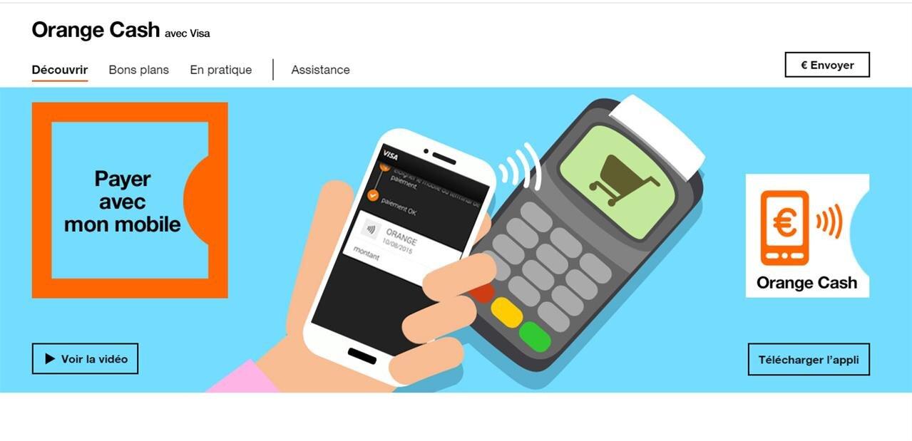 apple pay orange cash est d sormais disponible sur ios comment en profiter. Black Bedroom Furniture Sets. Home Design Ideas