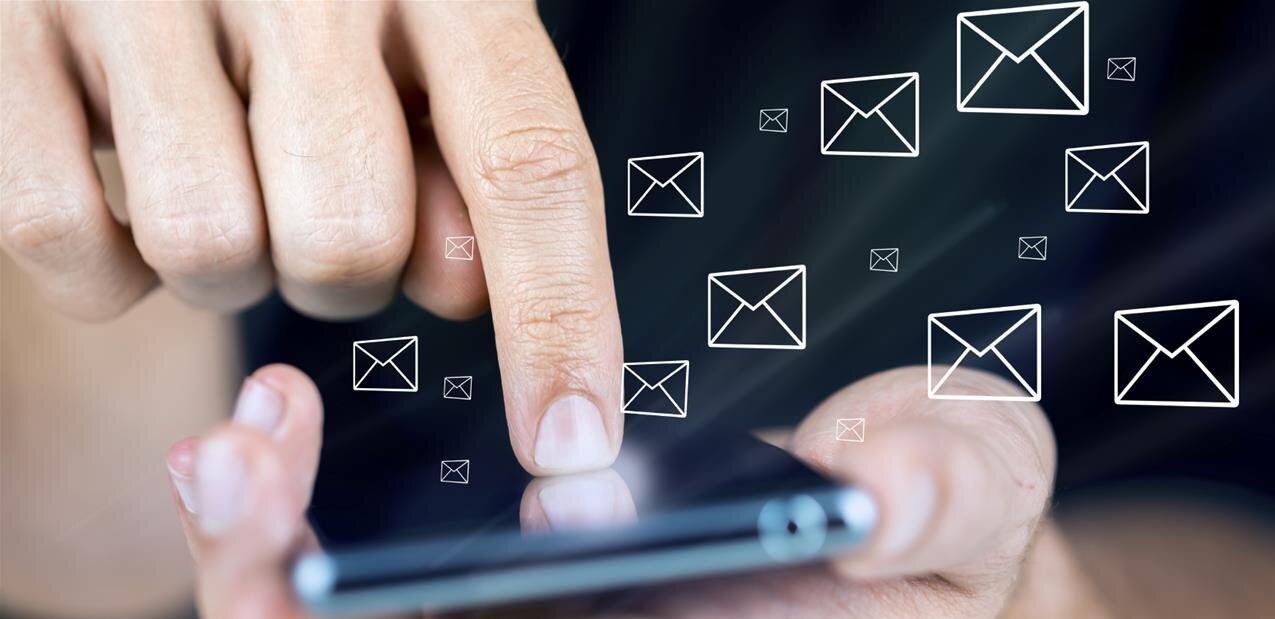 Sur Android, des SMS peuvent suffire à pirater un smartphone et récupérer des emails