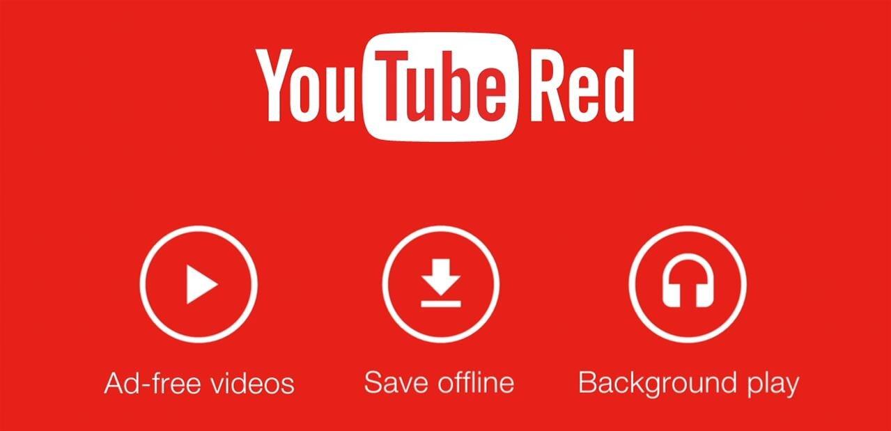 YouTube Red va s'ouvrir à de nouveaux pays, pas de ban pour Paul Logan