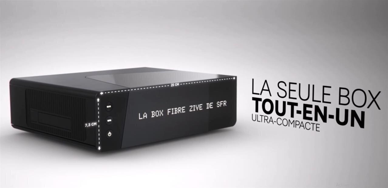Internet : tarifs « location box incluse » chez SFR, toujours pas chez Bouygues et Orange