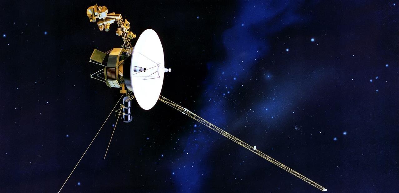 Pour la NASA, la sonde Voyager 2 est entrée dans l'espace interstellaire