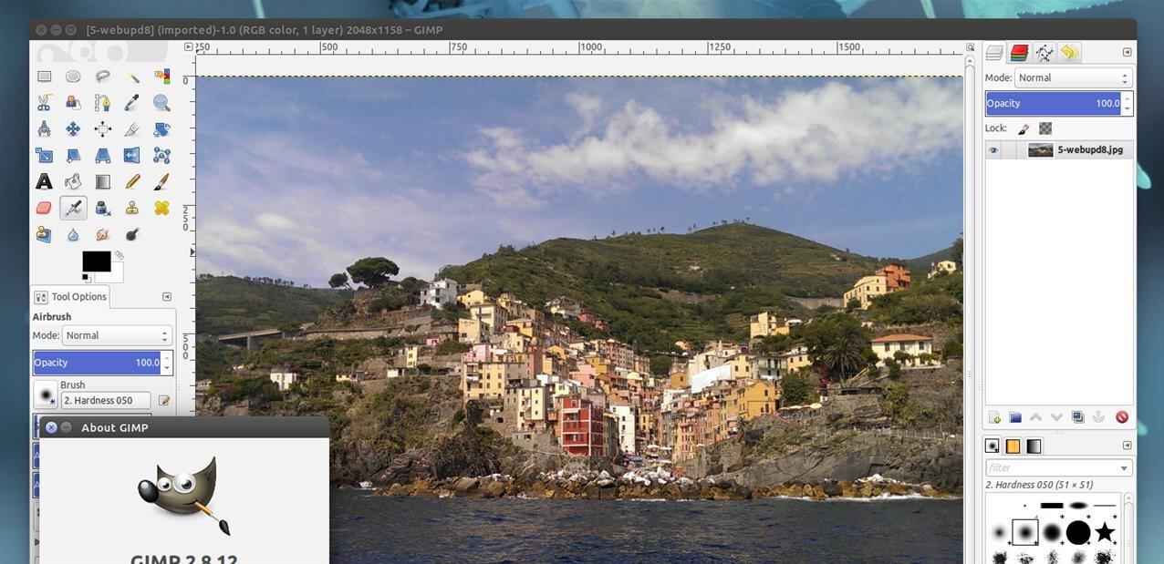 L'un des développeurs principaux de GIMP appelle à l'aide