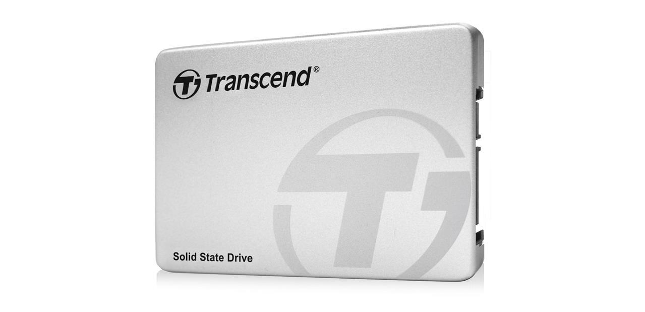 SSD Transcend de 240 Go à 49,99 euros