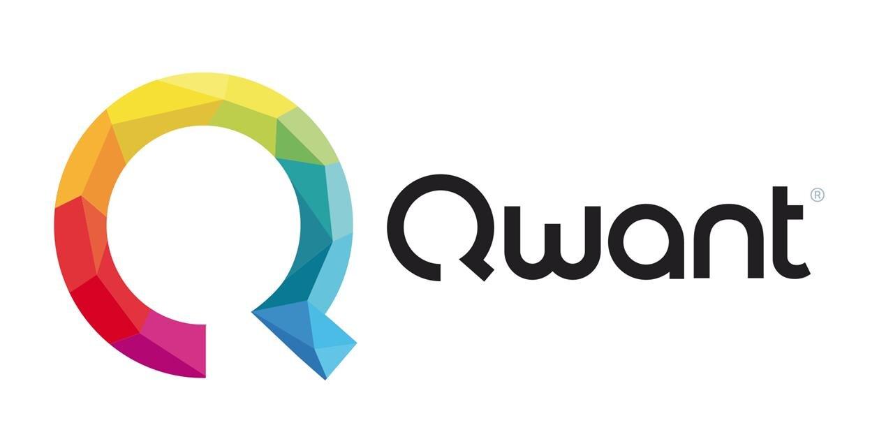 Qwant : trois trackers repérés par Exodus, mais deux faux positifs selon le moteur de recherche