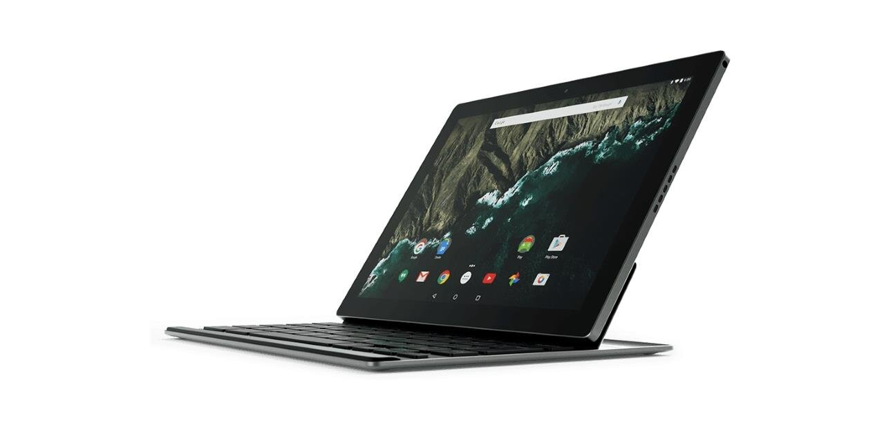 Android et pixel c google d taille les volutions venir for Multi fenetre android