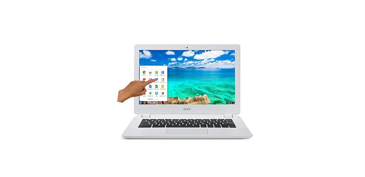 "Chromebook Acer CB5 de 15,6"" : 220 € via le code CHROMEBOOK10"