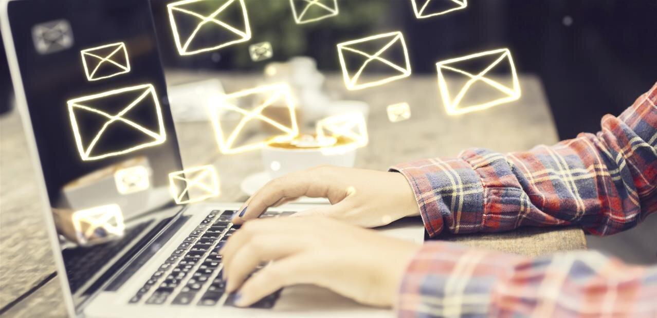 Une députée s'inquiète de l'impact environnemental des emails