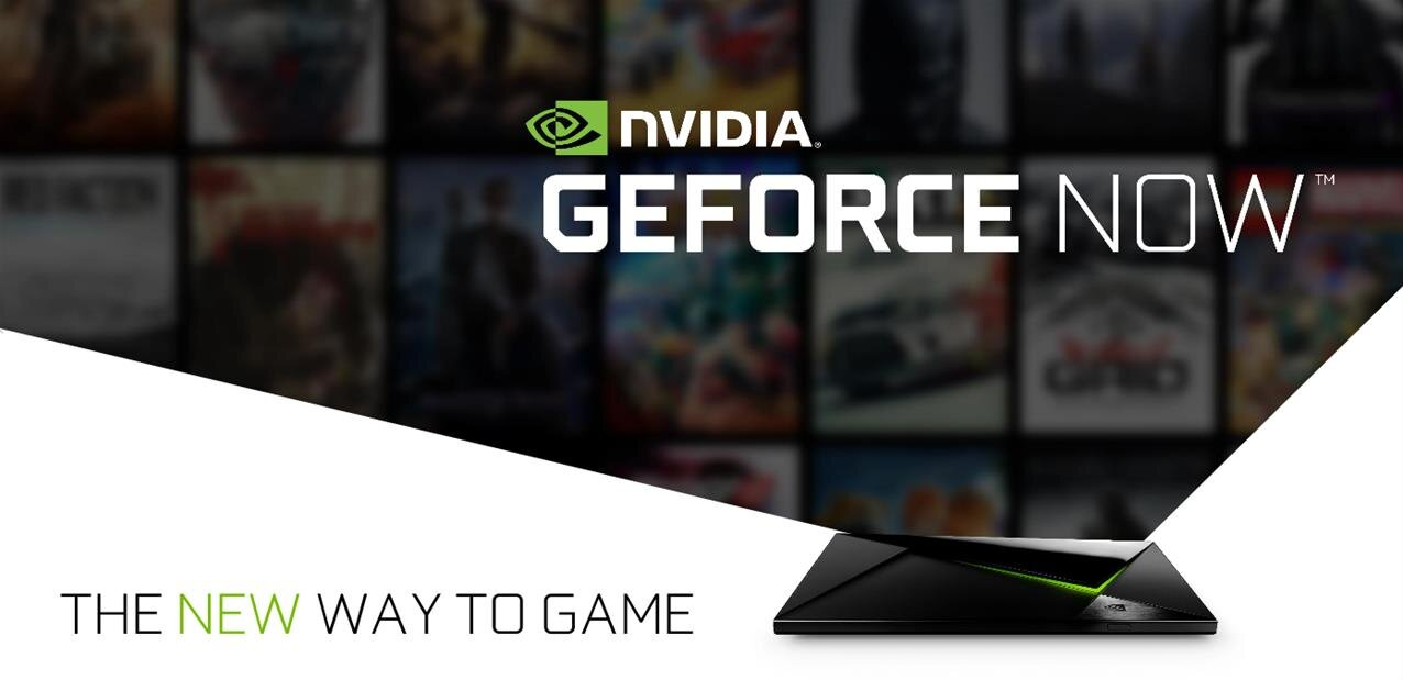 Game Streaming : GeForce Now en bêta ouverte aux USA… et bientôt en France