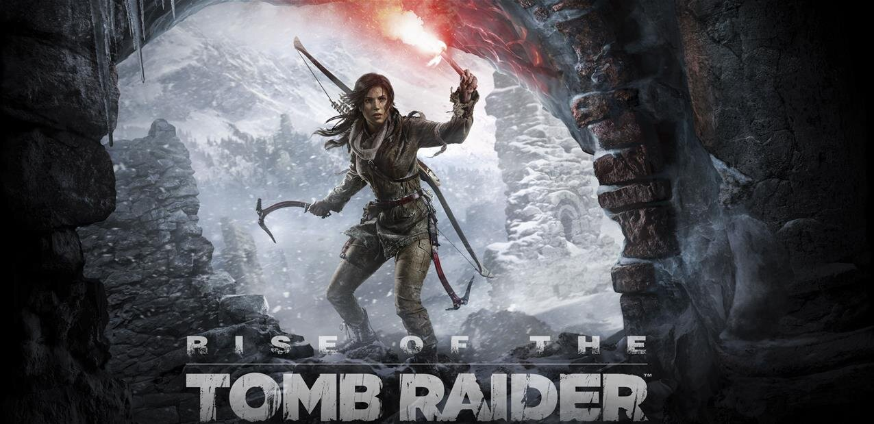 Rise of the Tomb Raider sur Xbox One pour 29,99 euros
