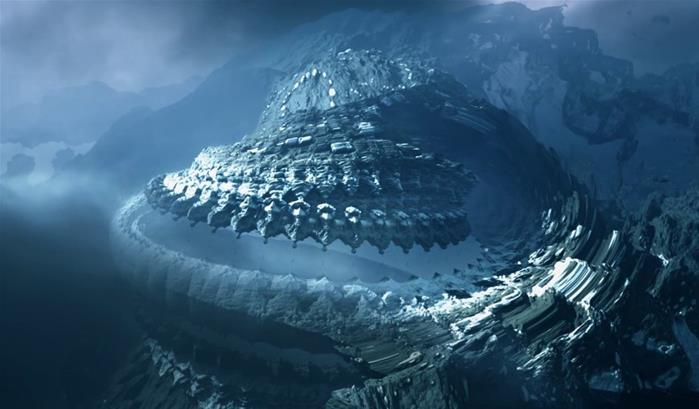 The Engineers : l'excellente animation qui rappelle Alien et Prometheus