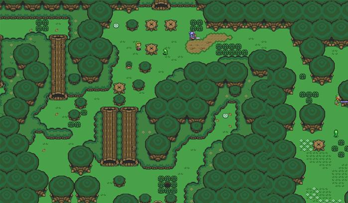 [Mapping] Concours Zelda 18852