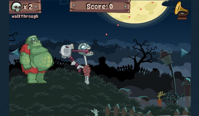 Skulls and Bones : Angry Birds chez les zombies