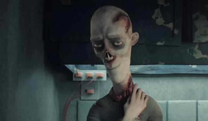 Less than humans : quand les zombies réapprennent à vivre '-thumbnail'