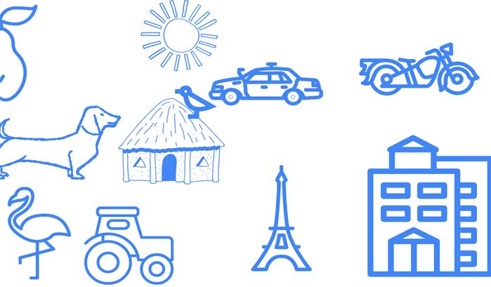 Aec Auto draw, Google dessine à votre place