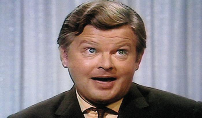 Benny Hill This