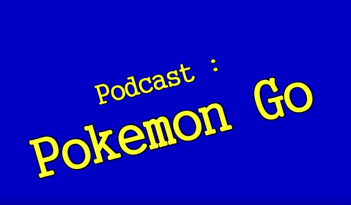 MisterJDay se moque des podcasts sur Pokémon Go